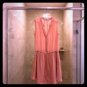 Babaton Beach Dress.